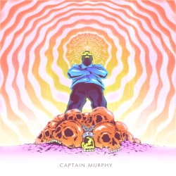 Captain Murphy Immaculation Ft. Jeremiah Jae and Azizi Gibson Artwork