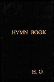 Choice Hymns (Merkley) (1841)