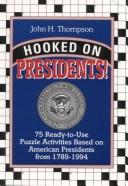 Hooked on presidents!