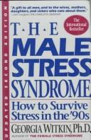 The male stress syndrome