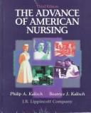 Download The advance of American nursing