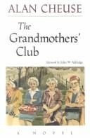 The grandmothers' club