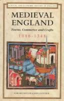 Medieval England.