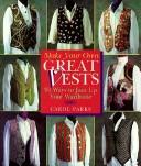 Make your own great vests