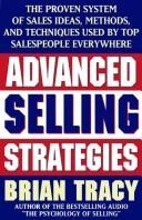 Download Advanced selling strategies