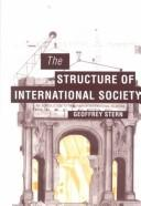 The structure of international society