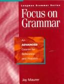 Download Focus on grammar.