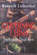 Download Governing China