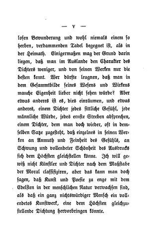 Aus dem Leben Heinrich Heine's