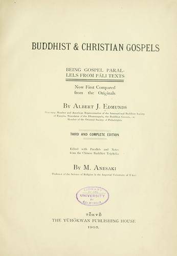 Download Buddhist & Christian gospels.
