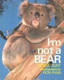 Download I'm Not a Bear