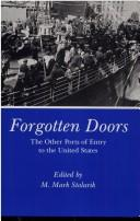 Forgotten Doors by M. Mark Stolarik