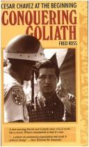 Conquering Goliath by Fred Ross