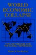 World economic collapse