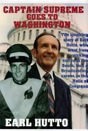 Captain Supreme Goes to Washington