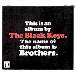 The Black Keys - Tighten Up