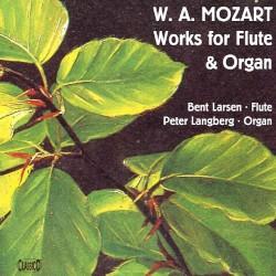 Wolfgang Amadeus Mozart - Solfeggio, G-dur, KV 393 no. 2
