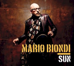 Mario Biondi - Deep Space