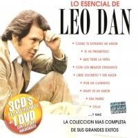 Leo Dan - Es algo extraño el amor