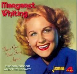 Margareth Whiting - Half as much