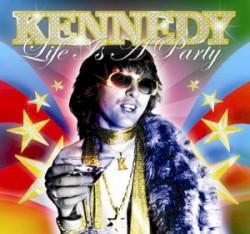 Kennedy - Karate