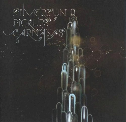 Silversun Pickups - Lazy Eye