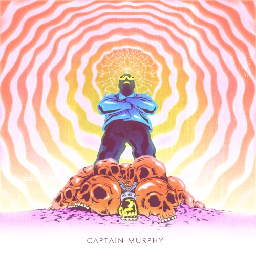 Captain Murphy - Immaculation Ft. Jeremiah Jae and Azizi Gibson