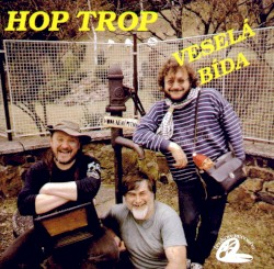 HOP TROP - Chvíle