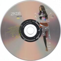 Zazie - Un point c'est toi