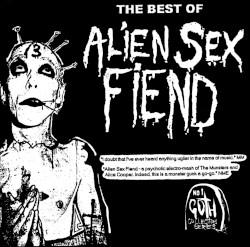 Alien Sex Fiend - Stuff the Turkey