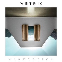 Metric - Breathing Underwater (MNDR Remix)