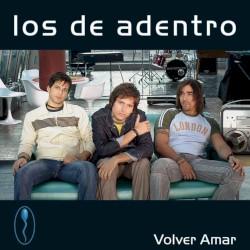 Los de Adentro - Nubes Negras (Album Version)