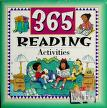 Cover of: 365 Reading Activities