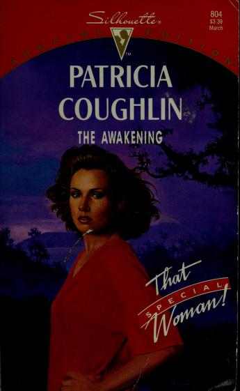 Cover of: The Awakening by Patricia Coughlin