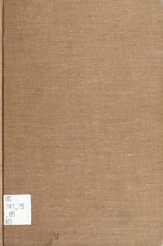 The Common Market by Jesse William Markham
