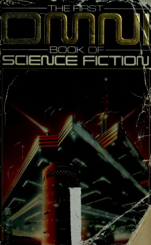 The First Omni book of science fiction by Ellen Datlow
