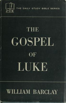 Cover of: The Gospel of Luke | Bible. N.T. Évangiles. Luc