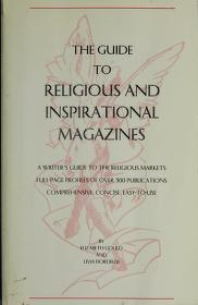 Cover of: The Guide to Religious and Inspirational Magazines | Livia Fiordelisi