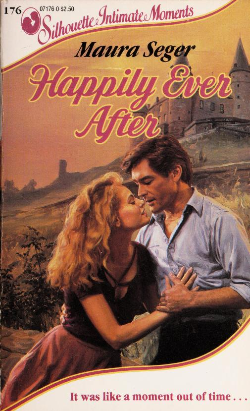 Happily Ever After by Maura Seger