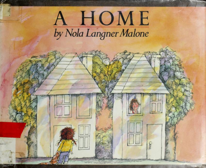A home by Nola Langner Malone
