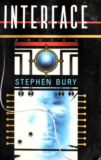 Cover of: Interface | Bury, Stephen