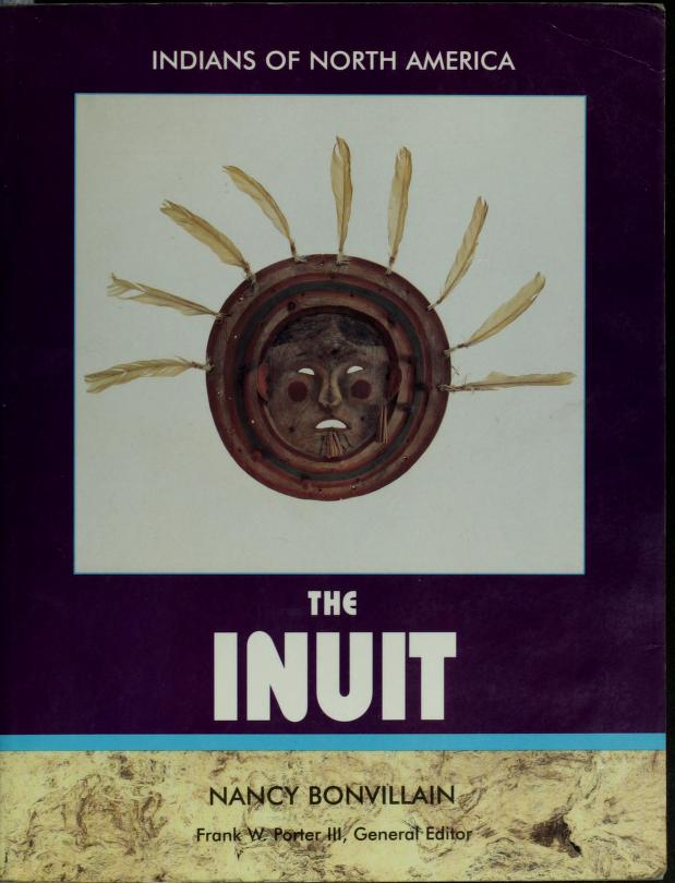The Inuit by Frank W. Porter