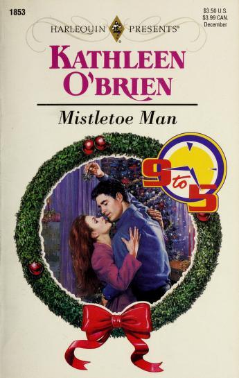 Cover of: Mistletoe Man ( 9 - 5/Christmas) | Obrien