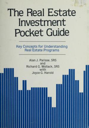Cover of: The real estate investment pocket guide | Alan Parisse