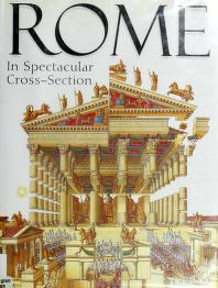 Cover of: Rome   Stephen Biesty