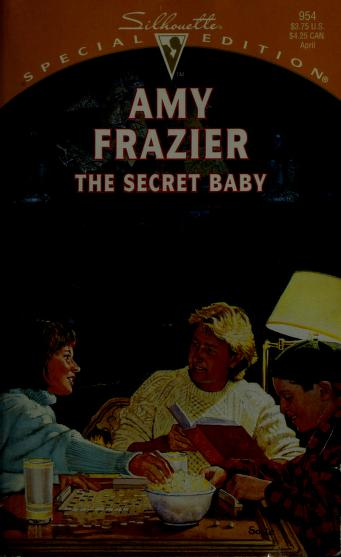 Cover of: Secret Baby | Frazier