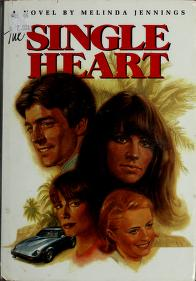 Cover of: The single heart | Melinda Jennings