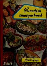 Swedish smorgasbord by Agnete Lampe