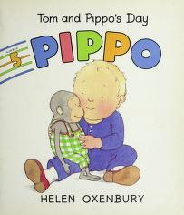 Cover of: Tom and Pippo's Day #5 | Helen Oxenbury