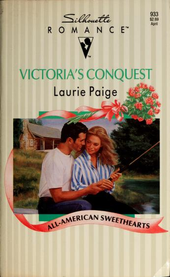 Cover of: Victoria'S Conquest | Laurie Paige